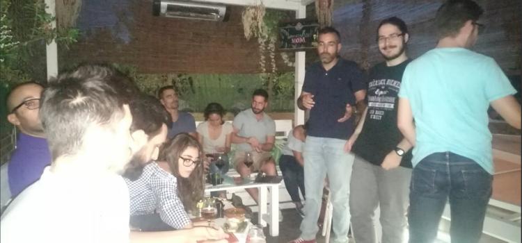 Presentación del Grupo BioinformaticsGRX