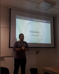 Introducción bioinformatica 1