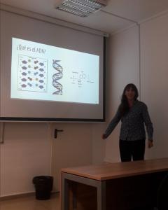 Introducción bioinformatica 2