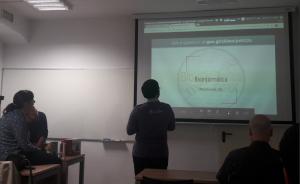 Introducción bioinformatica 5