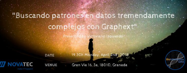Buscando patrones en datos tremendamente complejos con Graphext