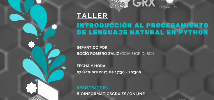 Taller: Introducción al Procesamiento de Lenguaje Natural en Python